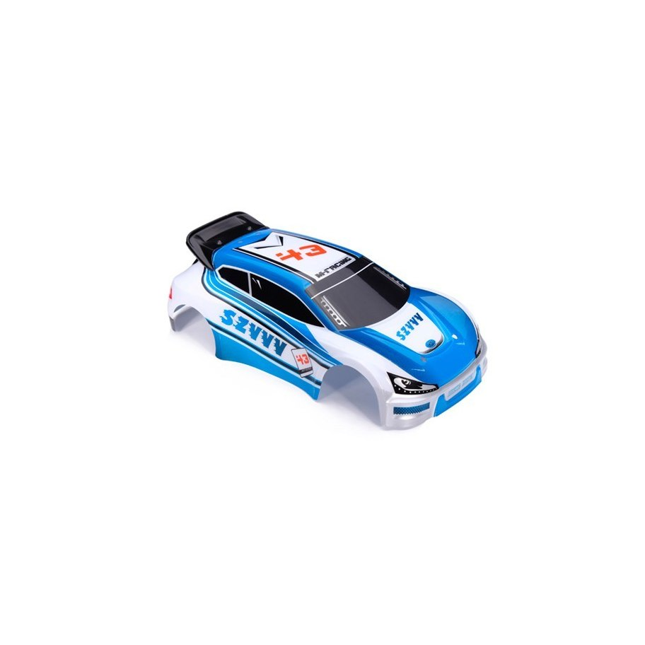 Lexan Body Blue A949