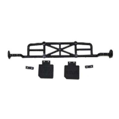 Rear Anti-Collision Parts L979