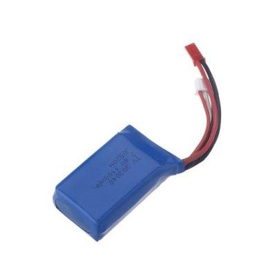 Wltoys Bateria LiPo 7.4v 1100mAh...