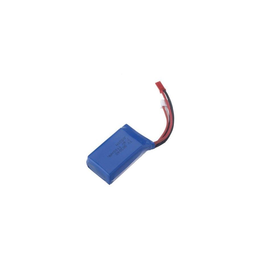 Wltoys Bateria LiPo 7.4v 1100mAh A949/A959/A969/A979