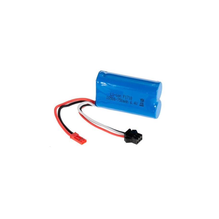 Wltoys Bateria Li-Ion 6.4V 750mAh A959A