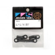 Rotulas Plastico Tirante Direccion (4U.) Mugen MBX8