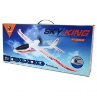 Wltoys F959 - Avion Sky Fly 3Ch 2.4Ghz