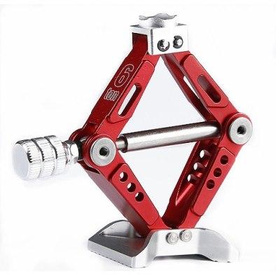 RCparts 1/10 Scale Crawler Accessory Aluminum...