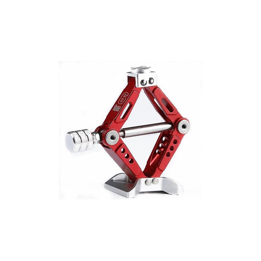 Gato Ajustable Aluminio 1/10 Crawler RCparts