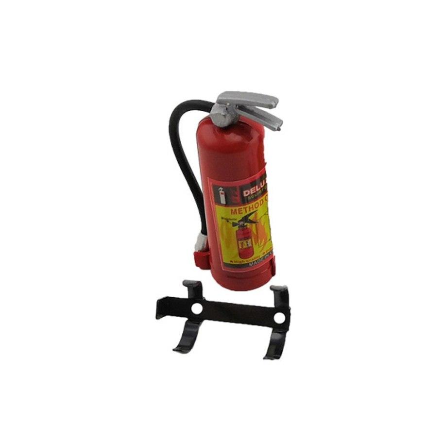 Extintor 1/10 Crawler RCparts