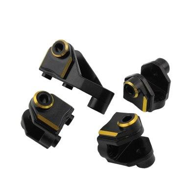 RCparts Traxxas TRX-4 Brass Lower Shock/Link...