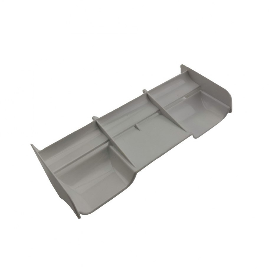 RCparts 1/8 Off Road Wing White