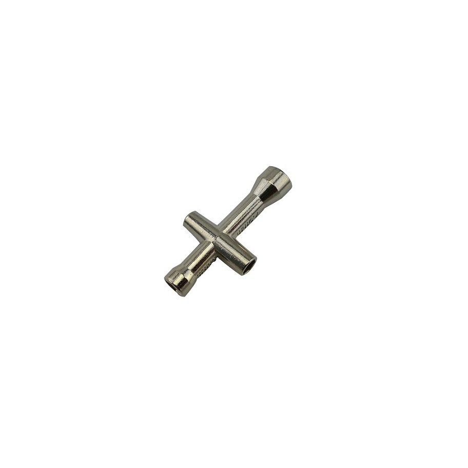 RCparts 4-In-1 Small Cross Wrench 4.0/5.0/5.5/7.0mm