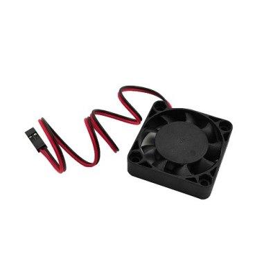 Ventilador Plastico 40mm RCparts