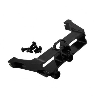 RCparts Traxxas TRX-4 Aluminum Chassis T-Lock...