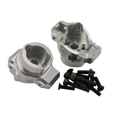 RCparts Traxxas TRX-4 Aluminum Rear Axle Portal...