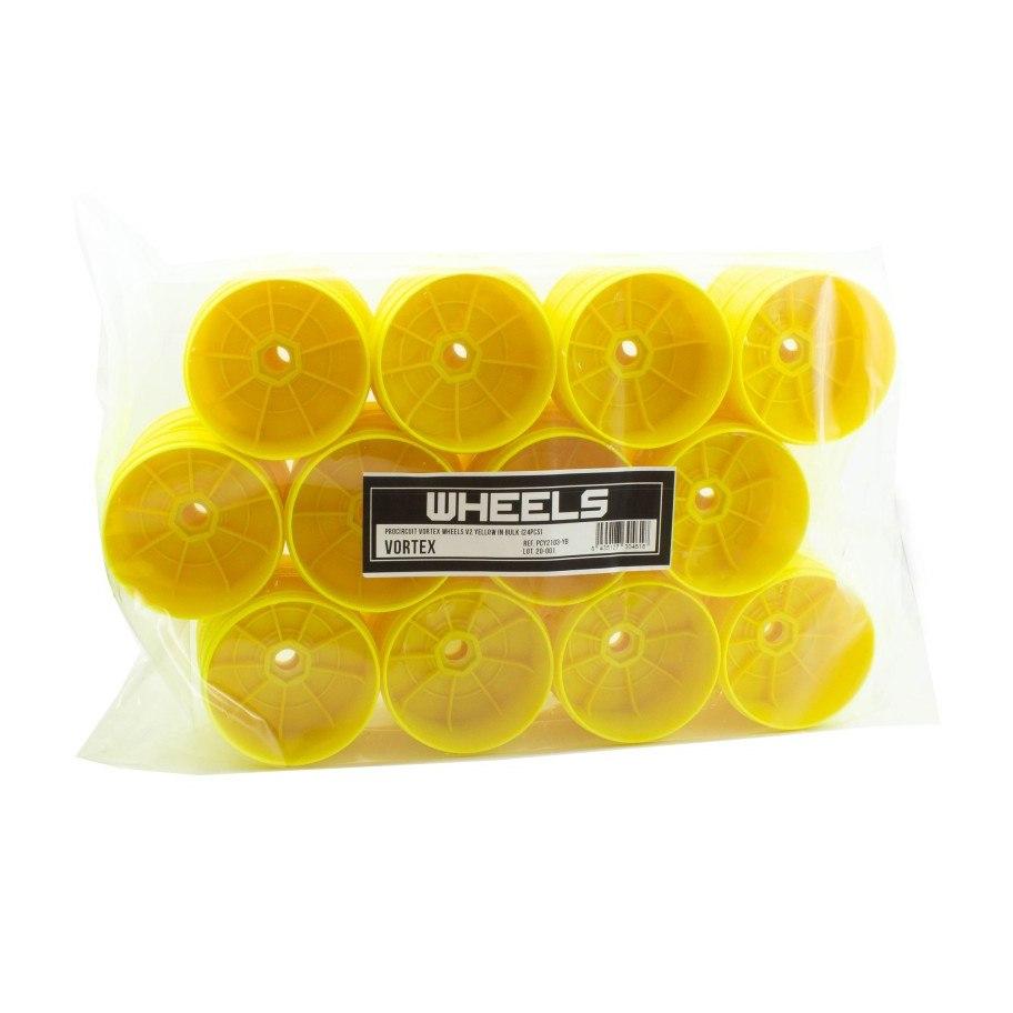 Llantas Procircuit Vortex V2 Amarillas (24)