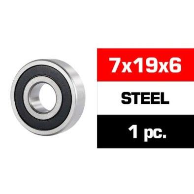 Ultimate Racing 7x19x6 - Engine (1) Bearings