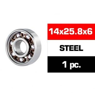 Ultimate Racing 14x25.8x6 - Engine (1) Bearings