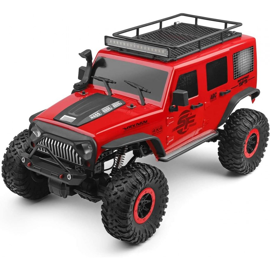 Wltoys 104311 Crawler Rc 1/10 RTR