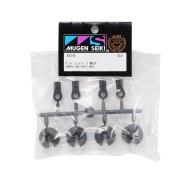 Partes Plasticas Amortiguador Mugen MBX8