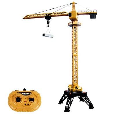 Huina Tower Crane 2.4G 12Ch