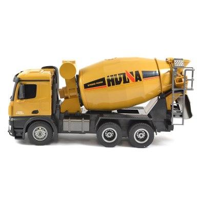 Huina 1:14 Rc Mixer Truck 2.4G 10Ch