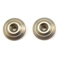 Arandela Aluminio Aleron MBX8 2 Posiciones (2)