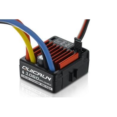 Variador Hobbywing Quicrun 1060 Crawler (60A)