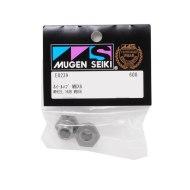 Hexagonos + 0mm Mugen MBX8