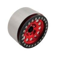 """Llantas Crawler 1.9"""" Beadlock M105 - Rojo/Negro RCparts"""