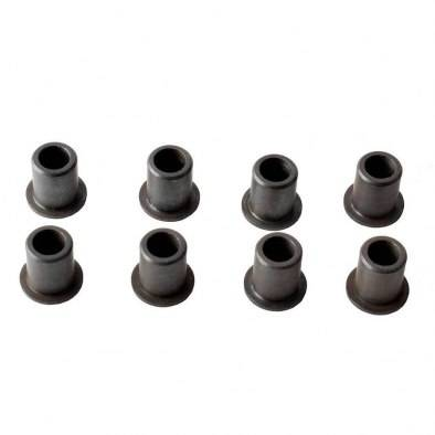 Casquillos Plastico (8U.) RGT 86110