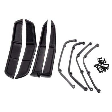RGT 86100 Bodyshell Moulded Wheel Fenders Set