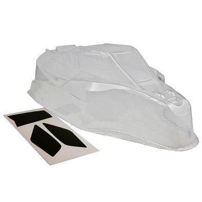 1/8 Buggy Lexan Body (Nitro/Eco)...