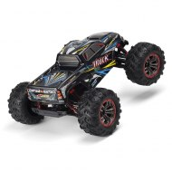 RC Car XLH 9125 1/10 Monster Truck 4X4 Ready To Run   Include 2 Batteries