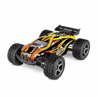 Wltoys 12404 1/12 4WD Truggy 2.4Ghz
