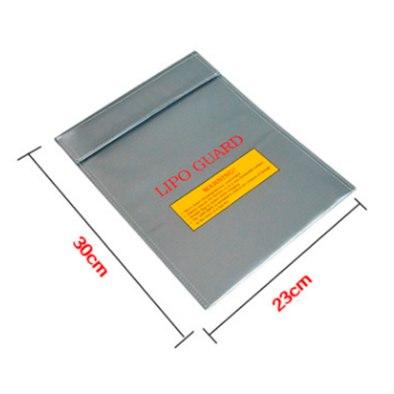 RCparts LiPo Safety Bag 23X30Cm