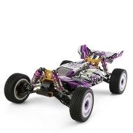 Wltoys 124019 RC Car 4x4 1:12 Buggy RTR +55km/h