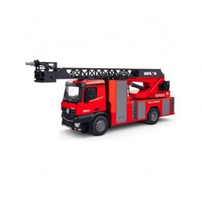 Huina 1561 1/14 2.4Ghz 22-CH Fire Fighting RC...