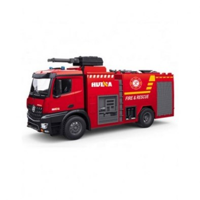 Huina 1562 1/14 2.4Ghz 22-CH Fire Fighting RC...