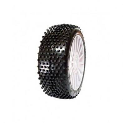 SP Predator Sport Series 1:8 TT - White Wheel (2)