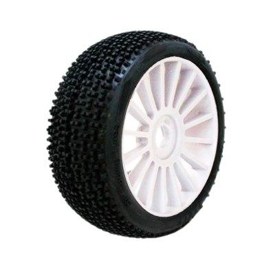 SP Killer Sport Series 1:8 TT - White Wheel (2)