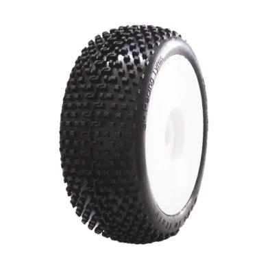 SP Demolition Sport Series 1:8 TT - White Wheel...