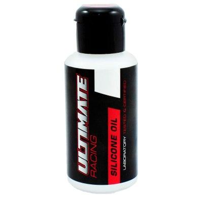 Aceite Silicona Amortiguador Ultimate Racing -...