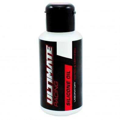 Ultimate Racing Silicone Shock Oil - 75ml