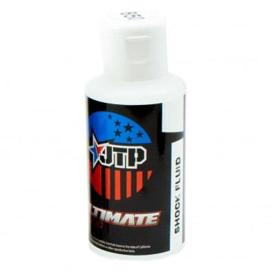 JTP Shock Silicone Oil by Ultimate Racing - 75ml