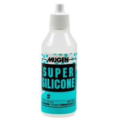 Mugen Seiki Silicone Shock Oil - 75ml