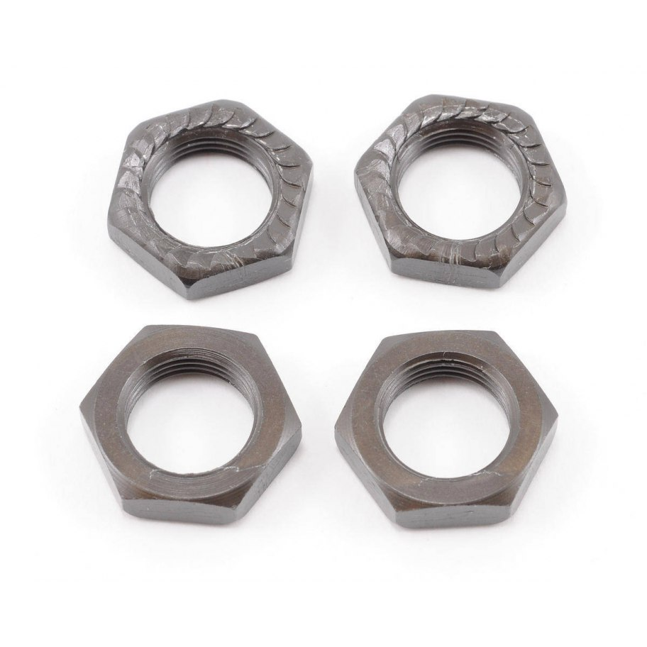 Mugen Seiki Self Lock Wheel Nut MBX8