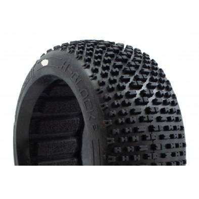 Procircuit H-Block v2 Buggy Tires with Inserts (2)
