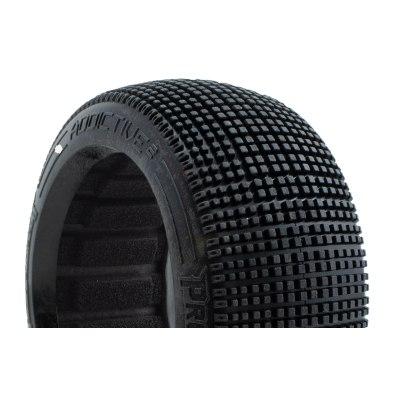 Procircuit Addictive V2 Tires + Inserts (2)