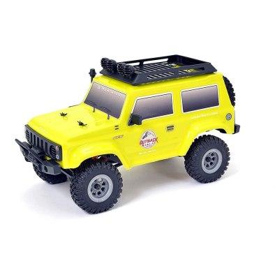FTX Outback Mini 2.0 Paso 1:24 RTR | Crawler...