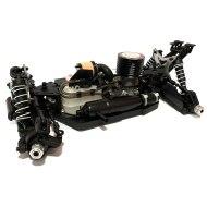 Hong Nor X3 Sabre Nitro RTR | RC Car 1/8 4x4 Buggy
