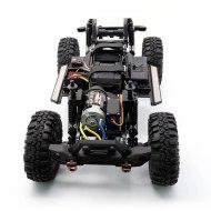 RGT EX86010 JK - 1/10 Crawler 285mm 4x4 Waterproof