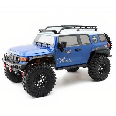 RGT Desert Fox 86120 RTR | Crawler RC 4x4